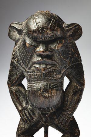 Bes. Dæmongud – Ægyptens beskytter