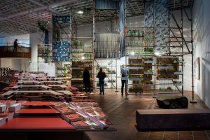 Arkitekturens Værksteder: Anupama Kundoo – Taking Time