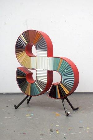 Jay Gard: Møbel