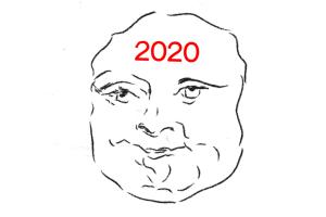 Det Jyske Kunstakademis afgangsudstilling 2020