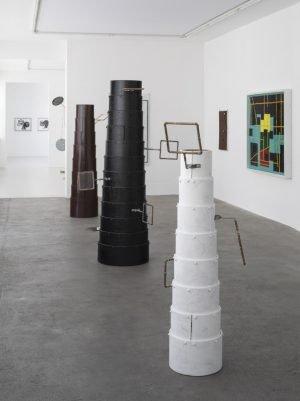 Per Inge Bjørlo: Glashuset