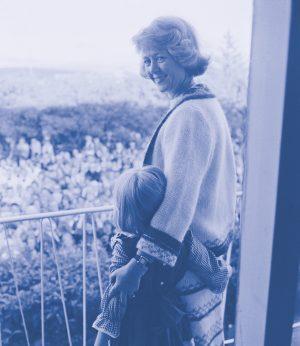 VIGDÍS FINNBOGADÓTTIR – verdens første folkevalgte kvindelige præsident