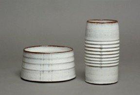 Mette Augustinus Poulsen: Nye keramiske værker
