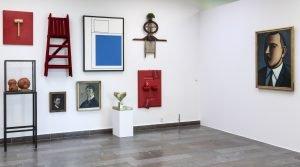 Kontrapunkt – museets samling i perspektiv