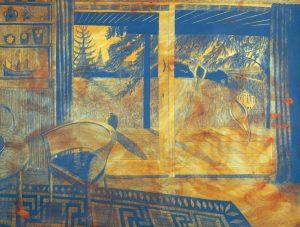 Morten Schelde: Ocean of Time