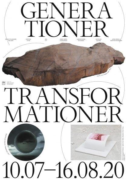 Generationer – Transformationer