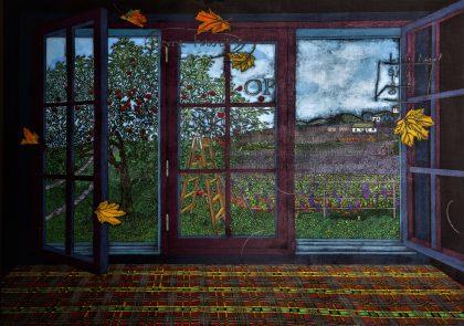 Jesper Christiansen: De fire årstider