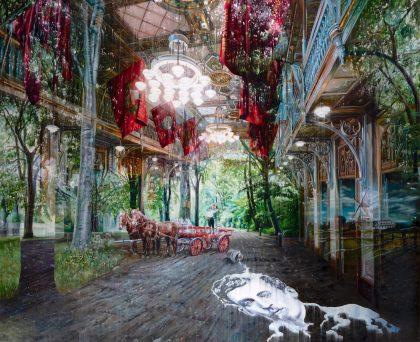 Folkets Tid – Jacob Brostrups Historiemalerier