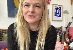 Trine Omø: Det nye navn – fordi jeg har haft musikken