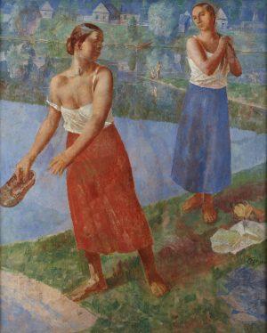 Ikoner og russisk maleri