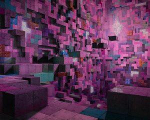 Taylor Schultek: Virtual Machine