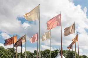 Hesselholdt & Mejlvang – Exotic, Normal / Circle of Flags