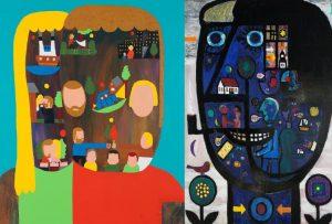 Hoved-værker – dialoger mellem Niels Macholm & Kristian Devantier