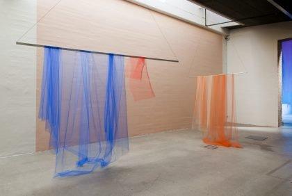 Bodil Nielsen: Inside Colour
