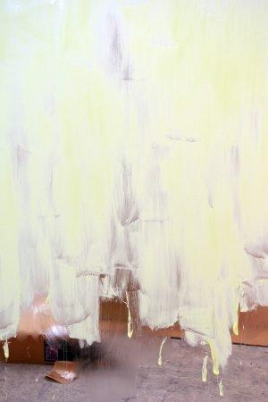 Peter Bonde: Pole Paintings