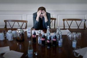 Corona Lukker Danmark: Statsministeriet indefra
