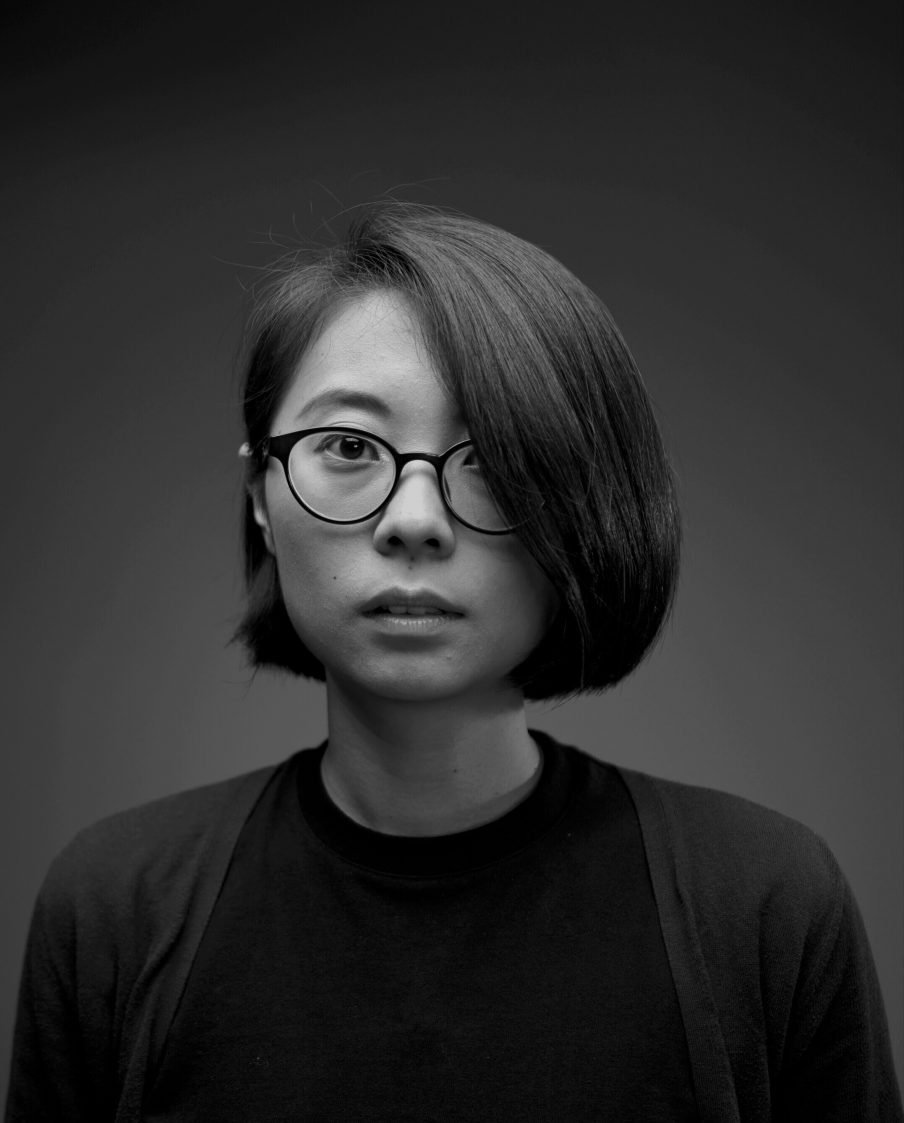Yiran Zhao: Yáo Yè#3 (2019)