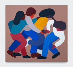 These Days are Nameless – Geoff McFetridge