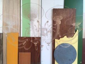 Altings forbundethed: Kunstnergruppen Kontekst med gæster
