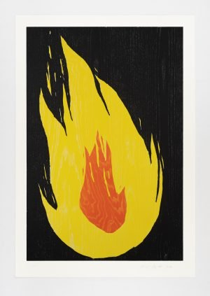 Ragnar Kjartansson – Woodcuts & Etchings