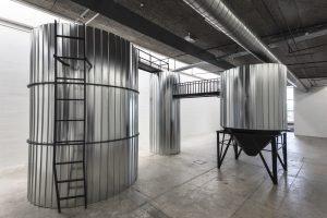 Anna Borgman: Skønnede Reserver (midlertidigt lukket)