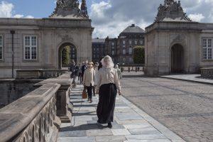 Sisters Hope: Sensuous City