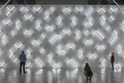Light & Space