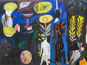 Koloristerne – en farverig kunstnerisk manifestation i vintermørket