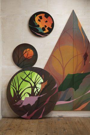 Eske Kath: Containing Landscapes