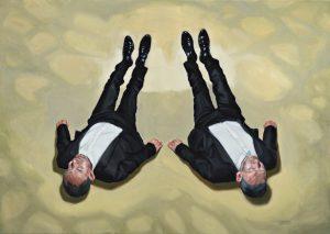 Peter Ravn: Den Frie Bevægelighed