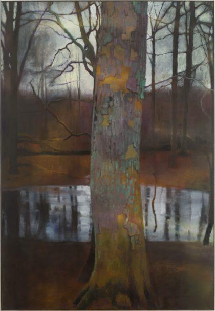 Anette Harboe Flensburg: Træerne findes