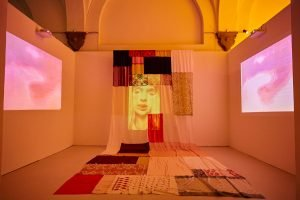 Gruppeudstilling: Nikolaj – Københavns Kunsthal 40 år