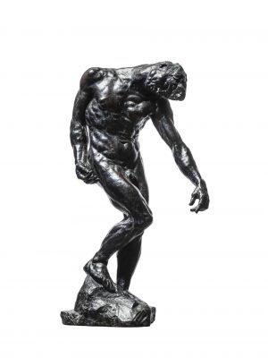 Auguste Rodin: Forskydninger