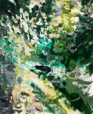 Maria Wandel: Rewild