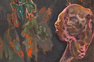 Michael Armitage – Beretning fra en analfabet