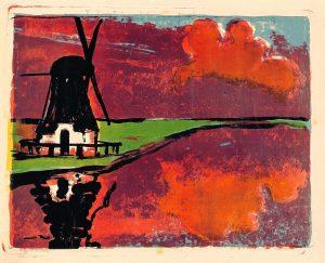 65. ÅRSUDSTILLING SEEBÜLL 2021: Emil Nolde –Maler og grafiker
