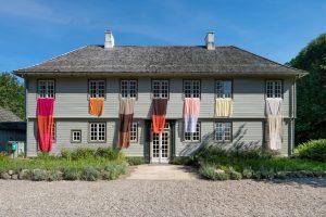 Mette Winckelmann: Flags of Freedom