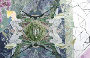 Anne Louise Blicher: Himlens Rotationer. Entropisk Kosmos