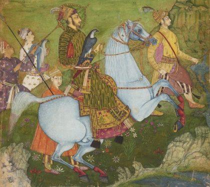 Kamp, jagt og pragt. Våben fra den islamiske verden 1500 – 1850