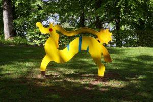 Sculpture Experiment Silkeborg 2021