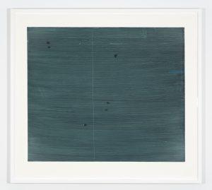 John Zurier – Etchings & monotypes