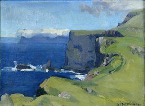 Samuel Joensen-Mikines: Færøske billeder