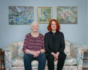 Maja Flink: Generations