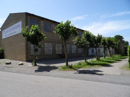 Otterup Geværfabrik