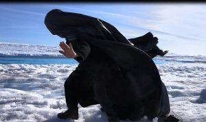 Grønland – i kunsten gennem 300 år