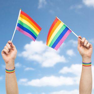 Pride-exhibition with Malmö Kulturskola
