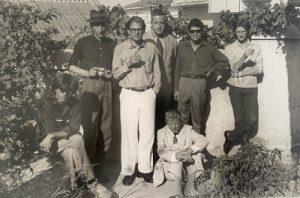 Allen Ginsberg: Fotografier 1947-87