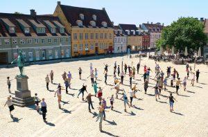 Hummings: En udstilling i Køges byrum og landskaber