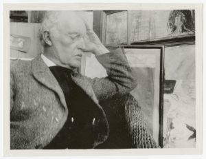 Edvard Munch: Det eksperimentelle jeg – Munch og fotografiet