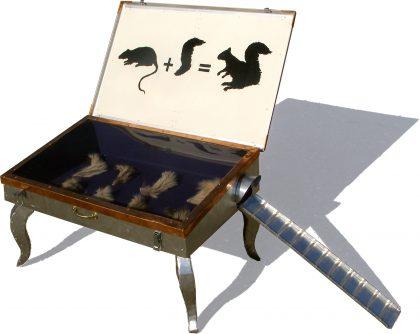 Gruppeudstilling: ANIMALS